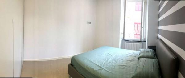 Appartamento in vendita a Chiavari, Centro Storico, 90 mq - Foto 4