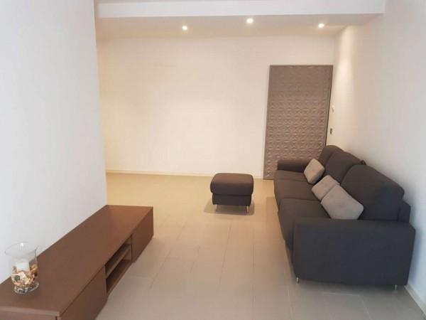 Appartamento in vendita a Chiavari, Centro Storico, 90 mq - Foto 16