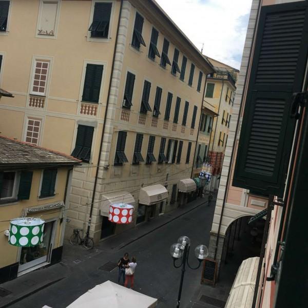 Appartamento in vendita a Chiavari, Centro Storico, 90 mq - Foto 19