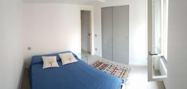 Appartamento in vendita a Chiavari, Centro Storico, 90 mq - Foto 8