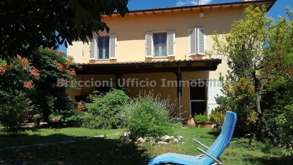 Villa in vendita a Trevi, Pietrarossa, Con giardino, 110 mq - Foto 2