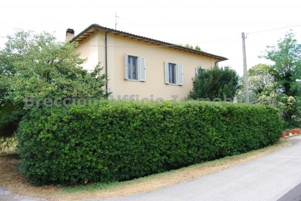 Villa in vendita a Trevi, Pietrarossa, Con giardino, 110 mq - Foto 14