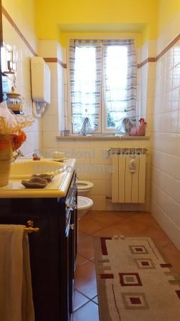 Villa in vendita a Trevi, Pietrarossa, Con giardino, 110 mq - Foto 11