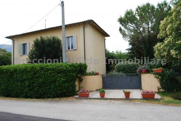 Villa in vendita a Trevi, Pietrarossa, Con giardino, 110 mq - Foto 17