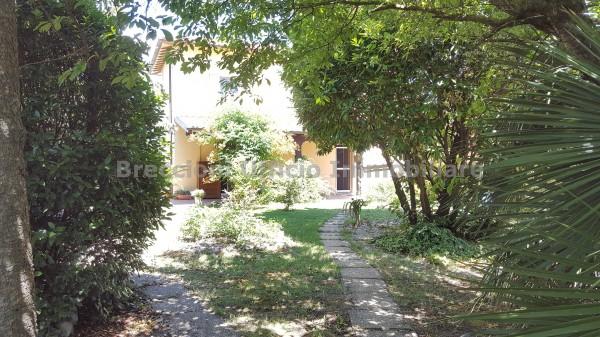 Villa in vendita a Trevi, Pietrarossa, Con giardino, 110 mq - Foto 3