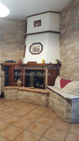 Villa in vendita a Trevi, Pietrarossa, Con giardino, 110 mq - Foto 7