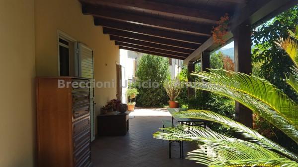 Villa in vendita a Trevi, Pietrarossa, Con giardino, 110 mq - Foto 6