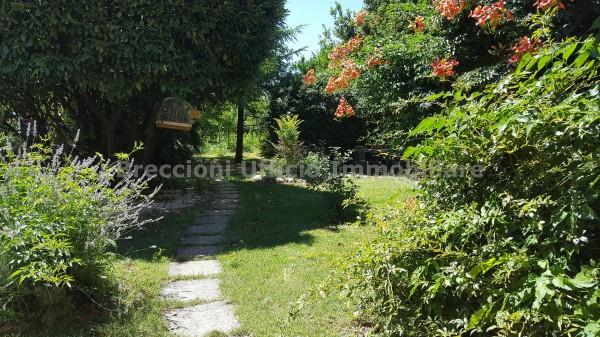 Villa in vendita a Trevi, Pietrarossa, Con giardino, 110 mq - Foto 4