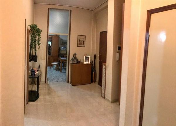 Appartamento in vendita a Milano, Gorla, Con giardino, 70 mq - Foto 4