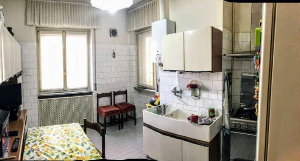 Appartamento in vendita a Milano, Gorla, Con giardino, 70 mq - Foto 13
