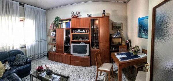Appartamento in vendita a Milano, Gorla, Con giardino, 70 mq - Foto 5