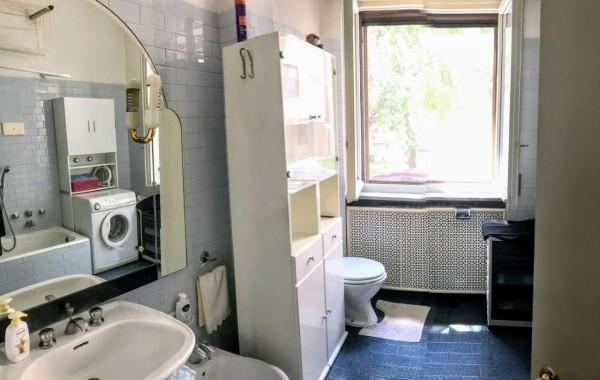 Appartamento in vendita a Milano, Gorla, Con giardino, 70 mq - Foto 11