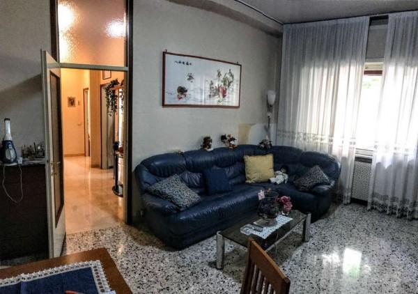 Appartamento in vendita a Milano, Gorla, Con giardino, 70 mq - Foto 3