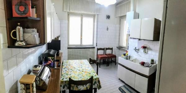 Appartamento in vendita a Milano, Gorla, Con giardino, 70 mq - Foto 6