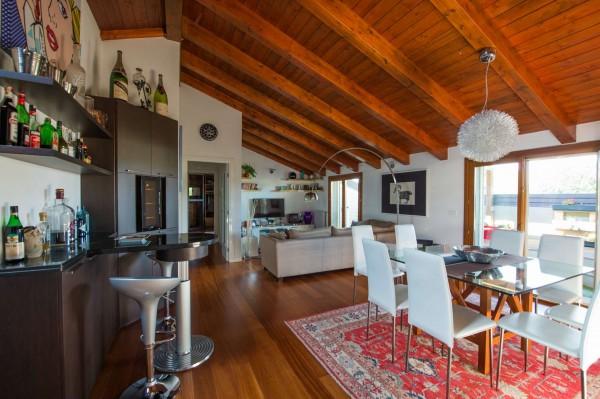 Appartamento in vendita a Udine, Arredato, con giardino, 150 mq - Foto 16