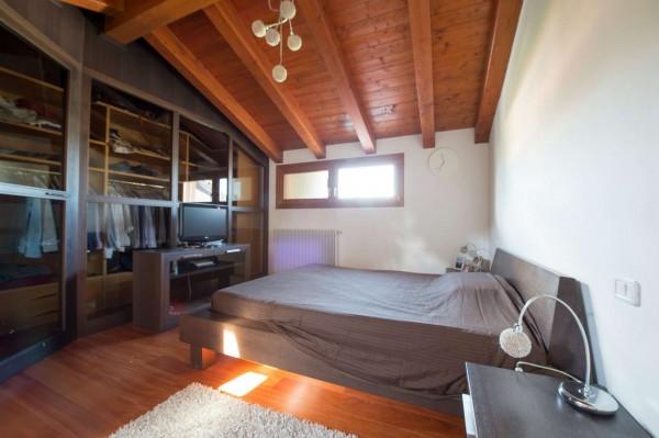 Appartamento in vendita a Udine, Arredato, con giardino, 150 mq - Foto 11