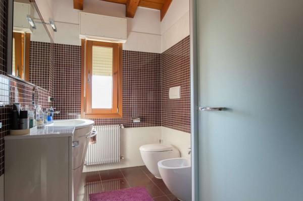 Appartamento in vendita a Udine, Arredato, con giardino, 150 mq - Foto 8