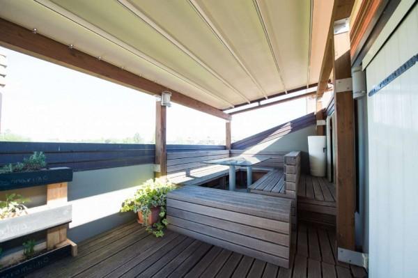 Appartamento in vendita a Udine, Arredato, con giardino, 150 mq - Foto 13