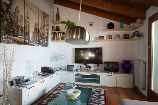 Appartamento in vendita a Udine, Arredato, con giardino, 150 mq - Foto 2