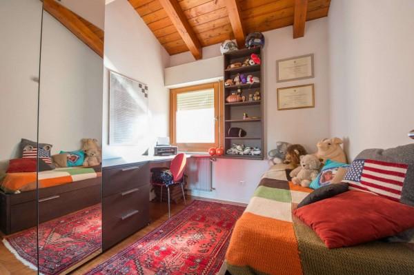 Appartamento in vendita a Udine, Arredato, con giardino, 150 mq - Foto 7