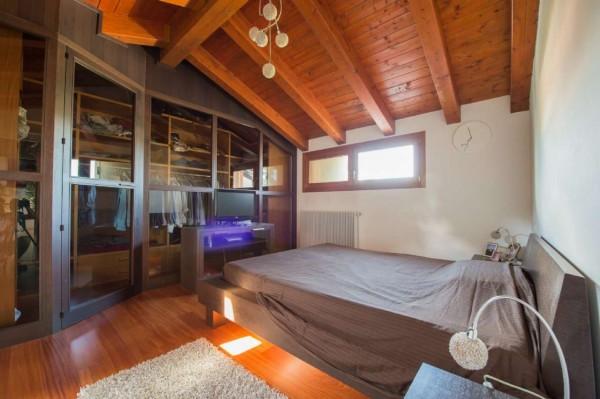 Appartamento in vendita a Udine, Arredato, con giardino, 150 mq - Foto 10