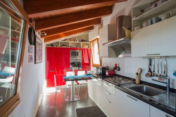 Appartamento in vendita a Udine, Arredato, con giardino, 150 mq - Foto 17