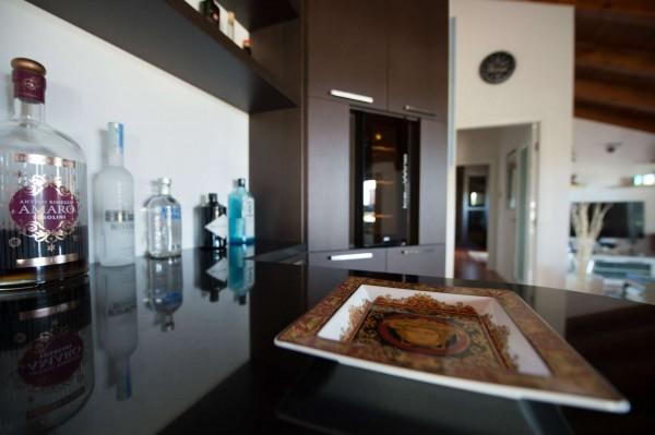 Appartamento in vendita a Udine, Arredato, con giardino, 150 mq - Foto 4