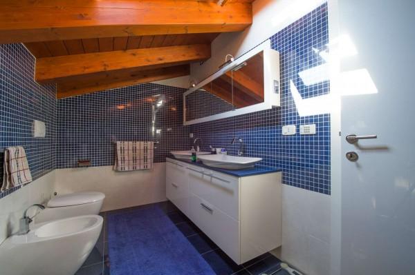 Appartamento in vendita a Udine, Arredato, con giardino, 150 mq - Foto 6