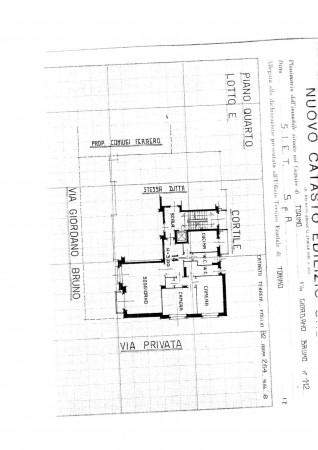 Appartamento in vendita a Torino, 140 mq - Foto 2