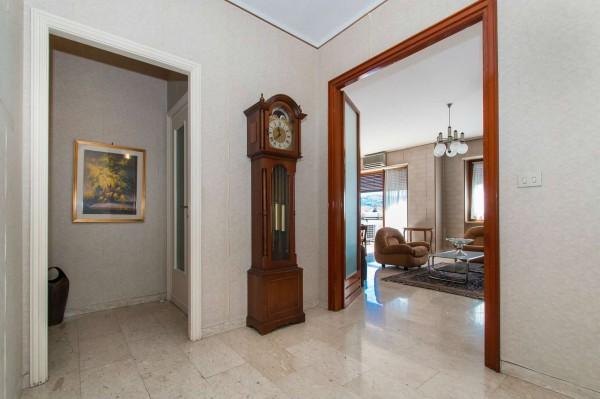 Appartamento in vendita a Torino, 140 mq - Foto 15