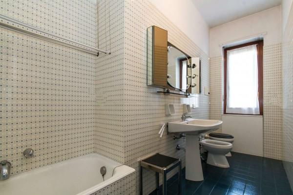 Appartamento in vendita a Torino, 140 mq - Foto 8