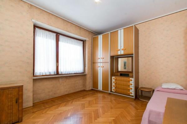 Appartamento in vendita a Torino, 140 mq - Foto 10