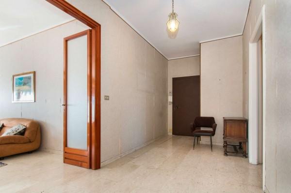 Appartamento in vendita a Torino, 140 mq - Foto 17
