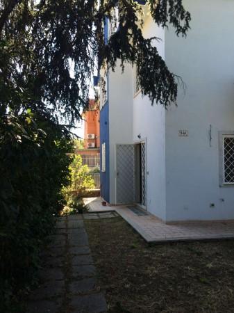Villa in vendita a Roma, Con giardino, 135 mq - Foto 16