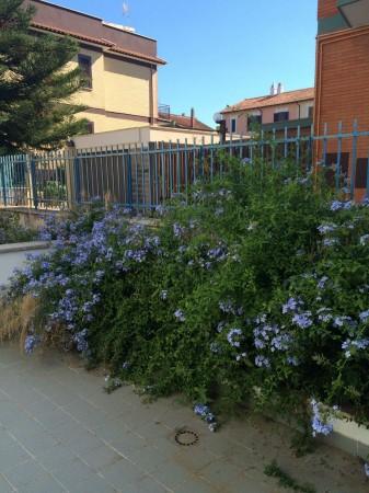 Villetta a schiera in vendita a Roma, Con giardino, 135 mq - Foto 12