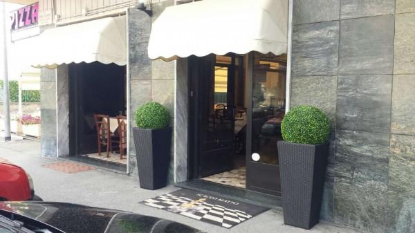 Locale Commerciale  in vendita a Venaria Reale, Residenziale, Arredato, 100 mq - Foto 24