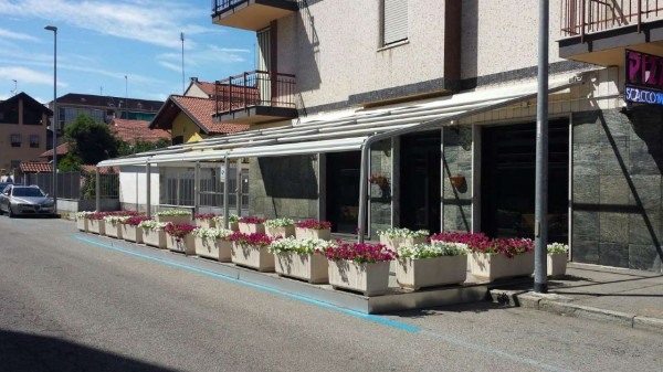Locale Commerciale  in vendita a Venaria Reale, Residenziale, Arredato, 100 mq - Foto 12