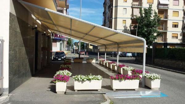 Locale Commerciale  in vendita a Venaria Reale, Residenziale, Arredato, 100 mq - Foto 9