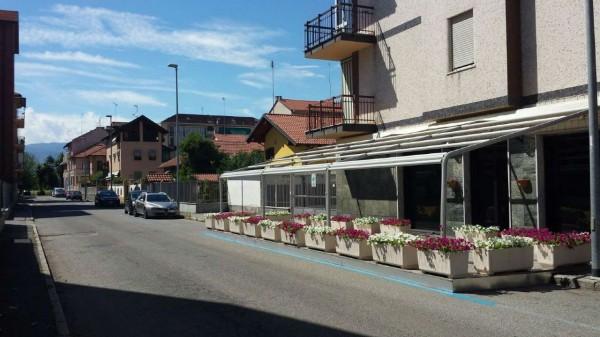 Locale Commerciale  in vendita a Venaria Reale, Residenziale, Arredato, 100 mq - Foto 14