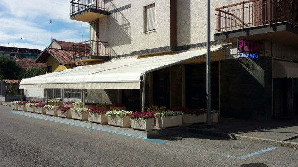Locale Commerciale  in vendita a Venaria Reale, Residenziale, Arredato, 100 mq - Foto 4