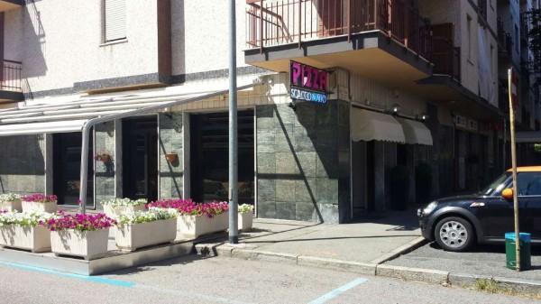 Locale Commerciale  in vendita a Venaria Reale, Residenziale, Arredato, 100 mq - Foto 10
