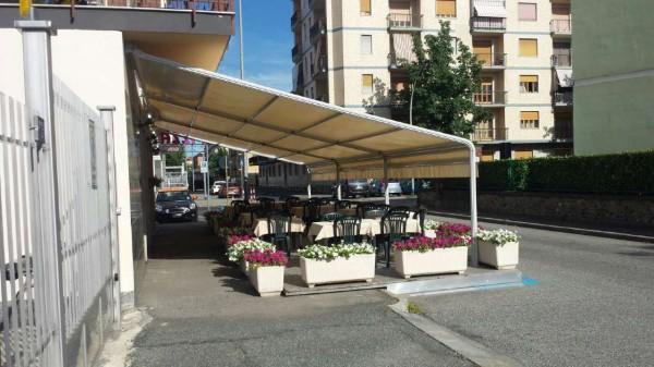Locale Commerciale  in vendita a Venaria Reale, Residenziale, Arredato, 100 mq - Foto 28