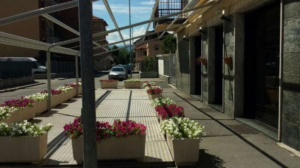 Locale Commerciale  in vendita a Venaria Reale, Residenziale, Arredato, 100 mq - Foto 38