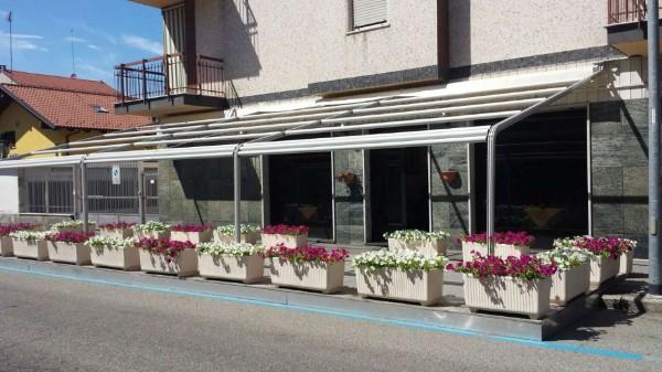 Locale Commerciale  in vendita a Venaria Reale, Residenziale, Arredato, 100 mq - Foto 13