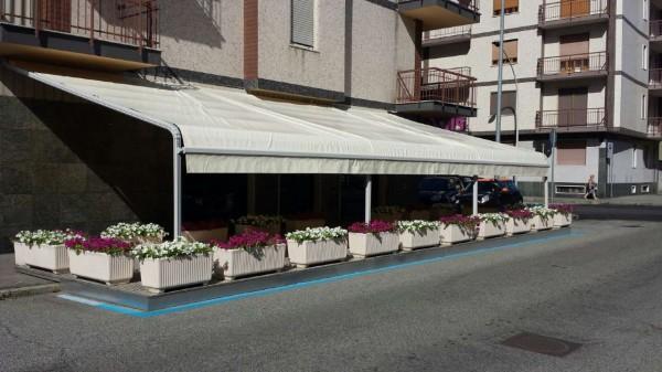 Locale Commerciale  in vendita a Venaria Reale, Residenziale, Arredato, 100 mq - Foto 8