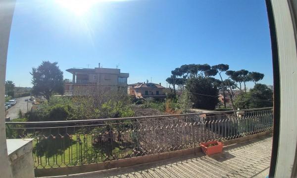Appartamento in vendita a Roma, Casilina / Vallefiorita, 110 mq