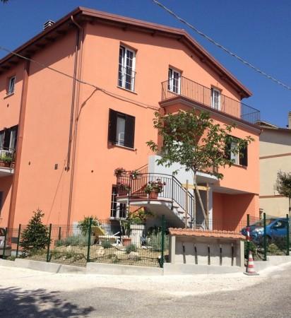 Appartamento in vendita a Marsciano, San Valentino Della Collina, 168 mq - Foto 1