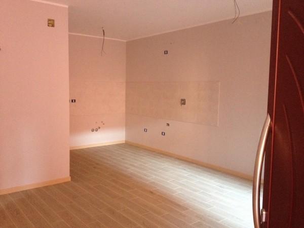 Appartamento in vendita a Marsciano, San Valentino Della Collina, 168 mq - Foto 8