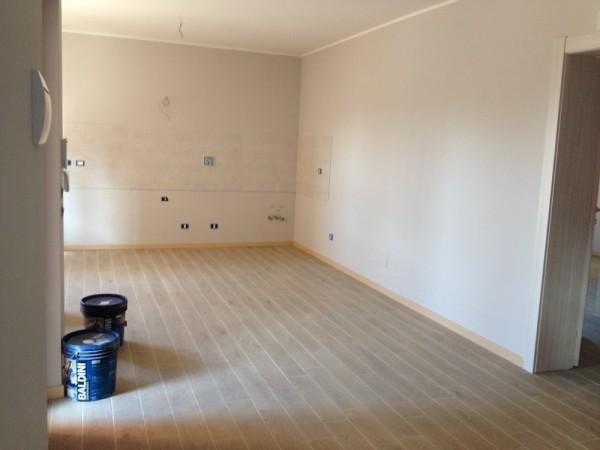 Appartamento in vendita a Marsciano, San Valentino Della Collina, 168 mq - Foto 4