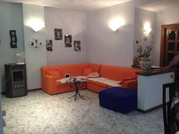 Appartamento in vendita a Marsciano, San Valentino Della Collina, 135 mq - Foto 9